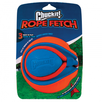 CHUCKIT ROPE FETCH - 3