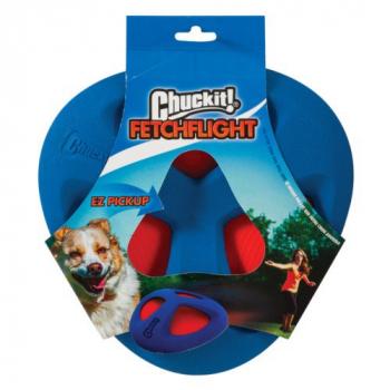 CHUCKIT FETCH FLIGHT FRISBEE - 2