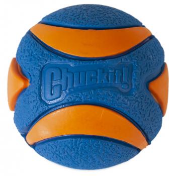 CHUCKIT ULTRA SQUEAKER BALL - 1
