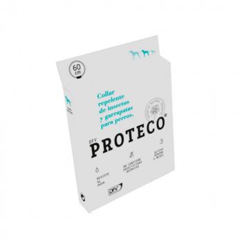 DFV PROTECO COLLAR PERRO - 2