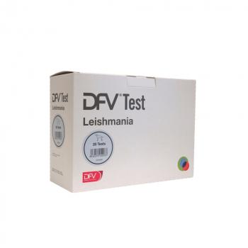 DFV TEST LEISHMANIA - 2