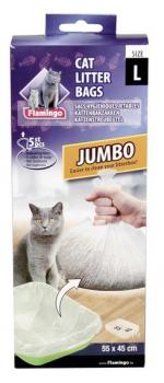 CAT LITTER BAGS - 1