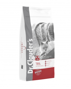 CAT DRY HIGH PREMIUM INDOOR - 3