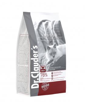 CAT DRY HIGH PREMIUM INDOOR - 4