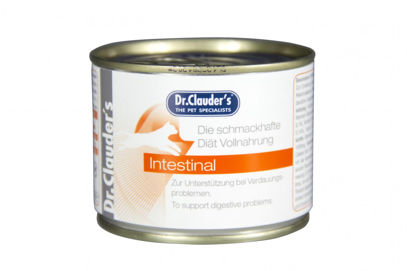CAT WET DIET SPECIAL INTESTINAL