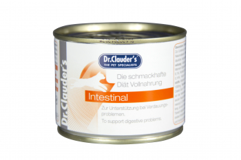 CAT WET DIET SPECIAL INTESTINAL - 1