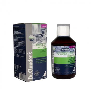 HAIR&SKIN ACEITE COMPLEX10 PERRO - 1