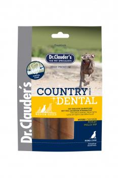 DOG SNACK COUNTRY DENTAL POLLO - 2