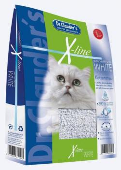 LITTER X-LINE WHITE