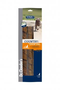 DOG SNACK COUNTRY DENTAL PATO - 1