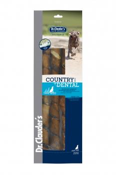 DOG SNACK COUNTRY DENTAL PESCADO - 1