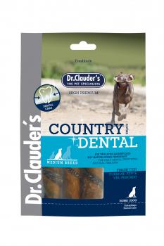 DOG SNACK COUNTRY DENTAL PESCADO - 2