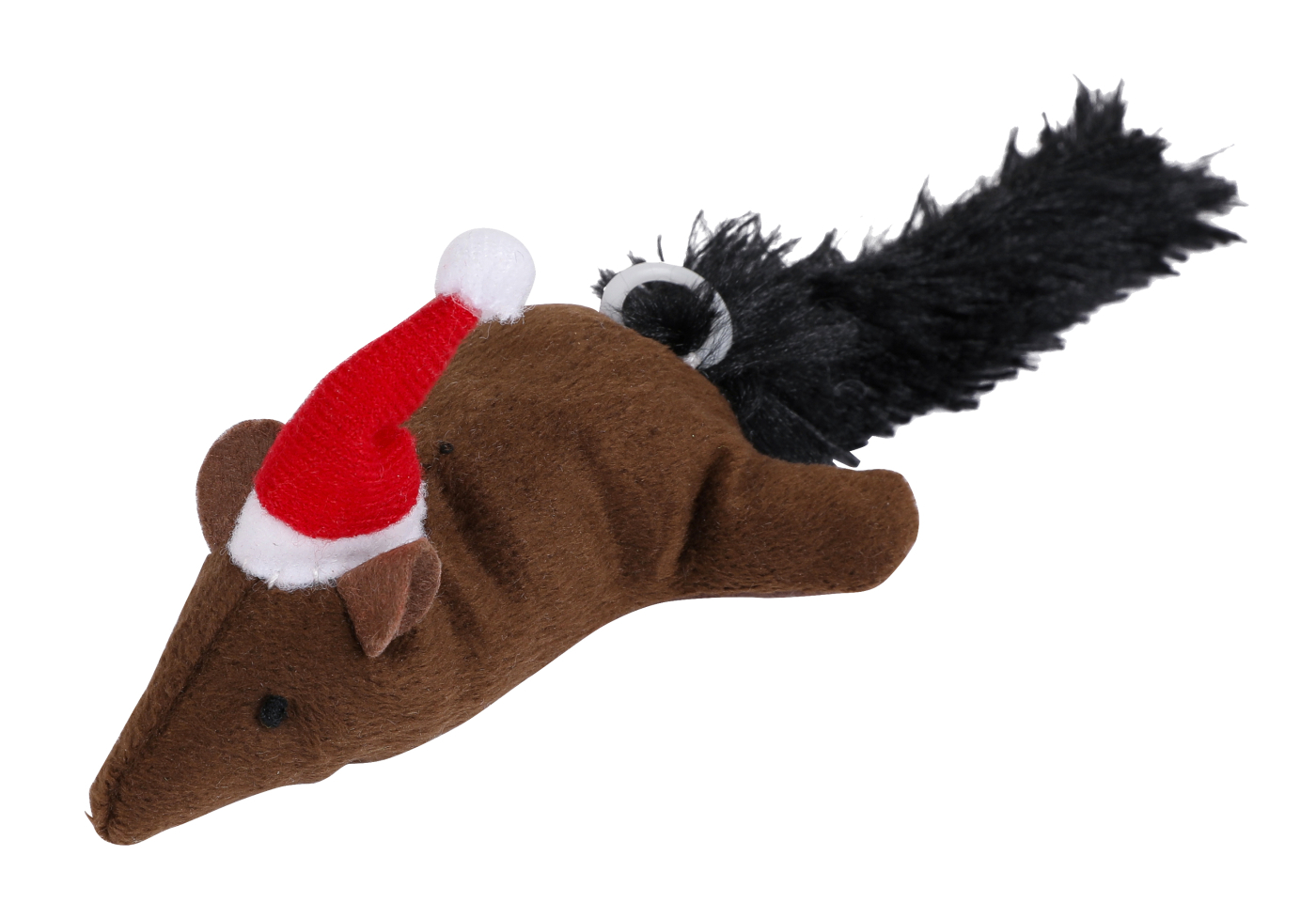 CHRISTMAS VIBRATING TOY ARDILLA
