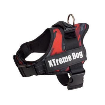 ARNES XTREME DOG ROJO - 1