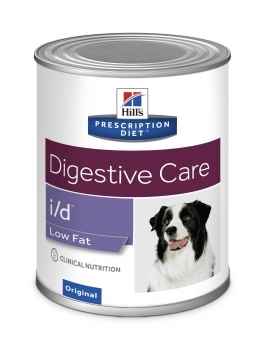 HILL'S PRES. DIET CANINE I/D LOW FAT LATA