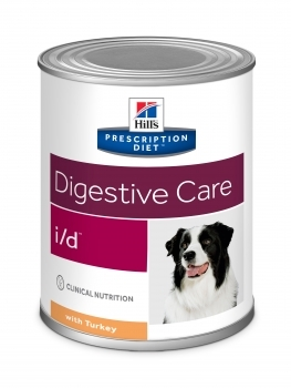 HILL'S PRES. DIET CANINE I/D LATA