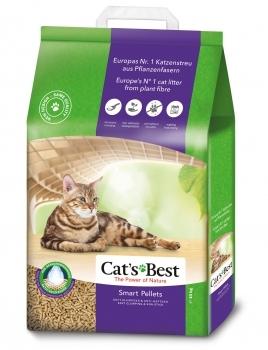 CAT'S BEST SMART PELLETS - 3