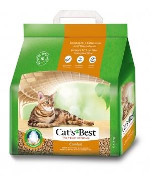 CAT'S BEST COMFORT