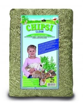 CHIPSI CLEAN