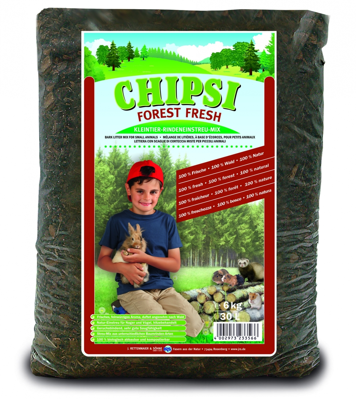 CHIPSI FOREST
