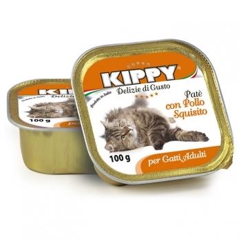 CAT KIPPY POLLO SABROSO