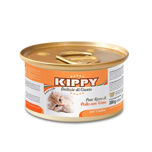 CAT KIPPY KITTEN