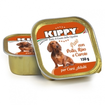 DOG KIPPY POLLO ARROZ ZANAHORIA