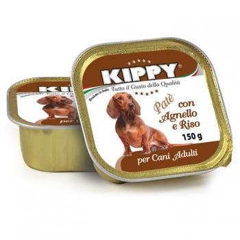 DOG KIPPY CORDERO/ARROZ