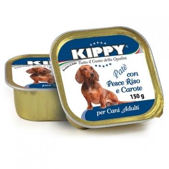 DOG KIPPY PESCADO/ARROZ/ZANAHORIA