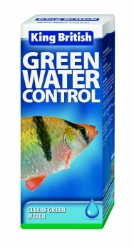 GREEN WATER CONTROL