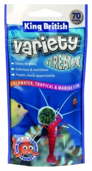 VARIETY TREATS