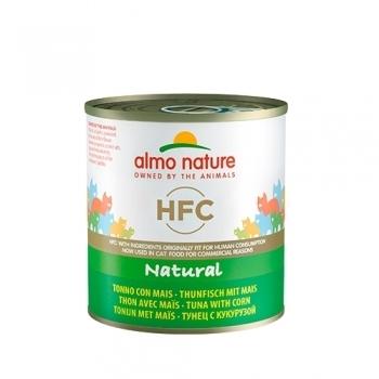 CAT HFC NATURAL 280G - 6
