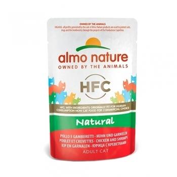 CAT HFC NATURAL 55G - 2