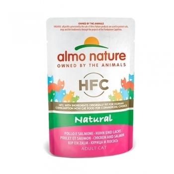 CAT HFC NATURAL 55G - 6