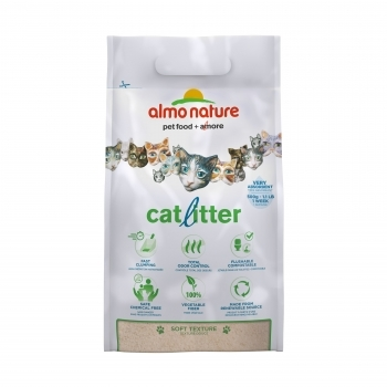 ALMO NATURE CAT LITTER - 2
