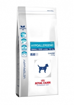 HYPOALLERGENIC SMALL DOG HSD24