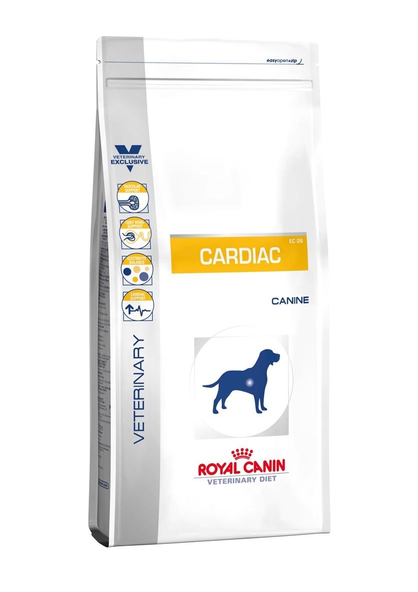 CARDIAC EC26