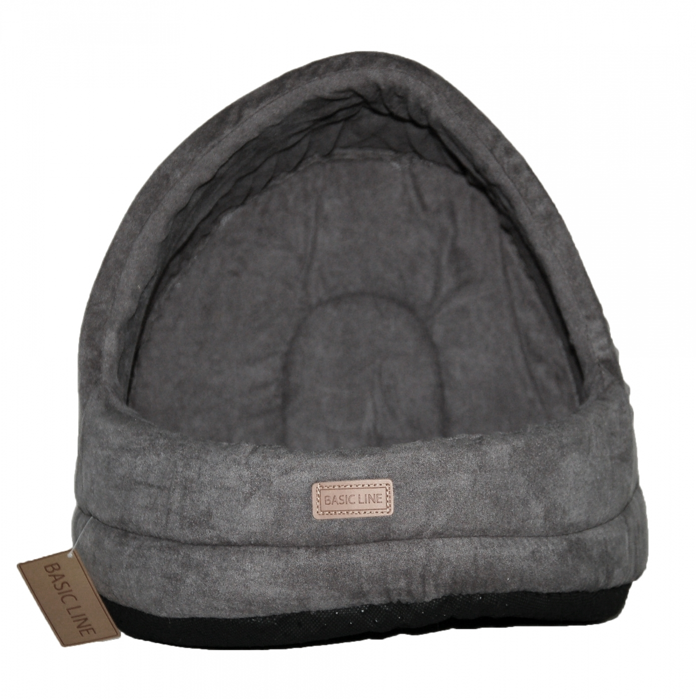 CAPAZO SUEDE DOME BASIC LINE CAT GRIS