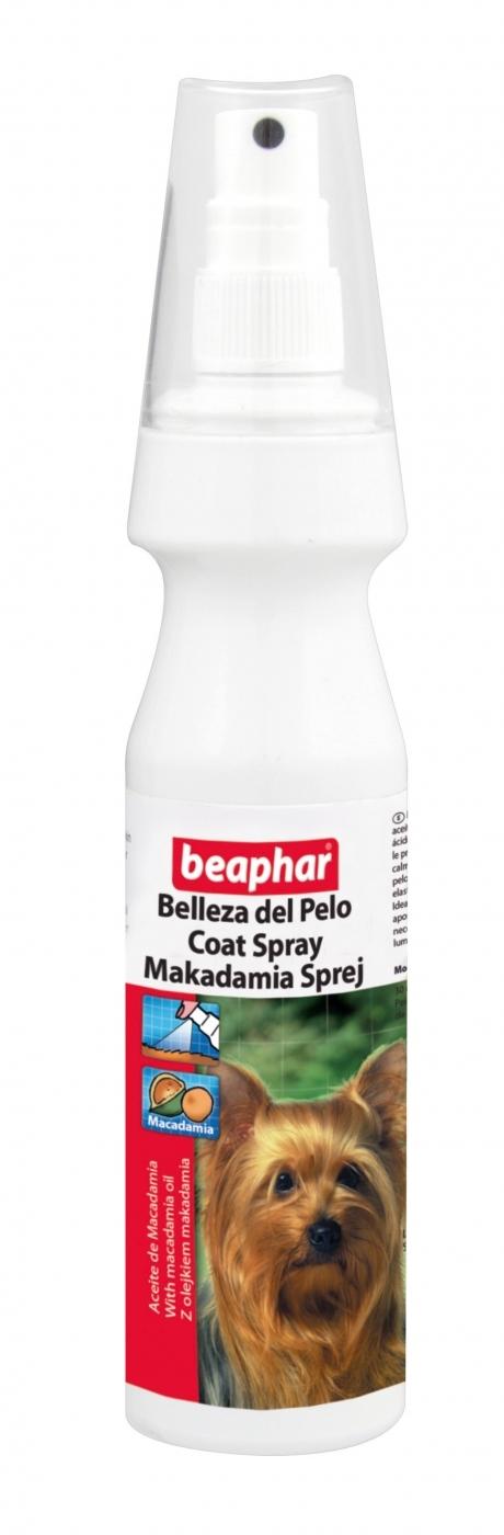ATOMIZADOR BELLEZA DE PELO PERRO 150ML