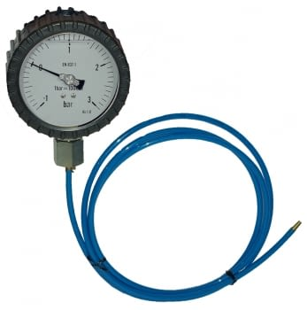 Comprobador de turbo analógico alta precisión