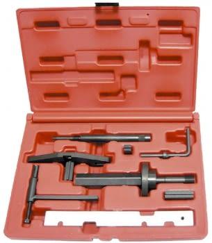 Kit calado distribuciones Ford 1.8 TDDI y TDCI