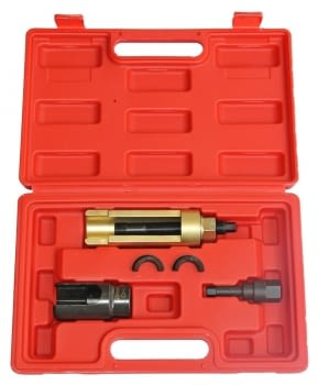 Kit extractor inyectores CDI