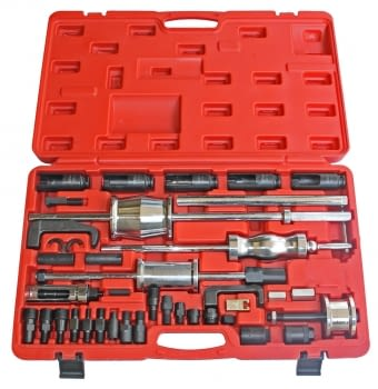 Kit extractores inyectores Common-rail completo
