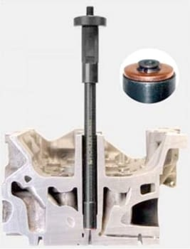 Extractor de arandelas para inyectores Common-rail - 1
