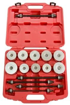 Kit extractor silentblocks (5 ejes - 22 cazoletas)