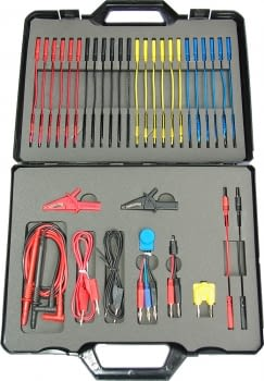 Kit cableados de pruebas