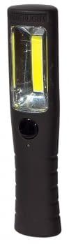 Lámpara portátil micro-led COB recargable