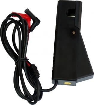Polímetro digital automoción con pinza inductiva y sonda de temperatura - 3