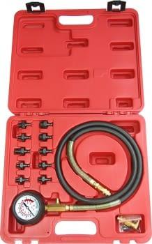 Kit comprobación presión aceite