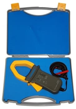 Sonda amperimétrica 1000A AC/DC